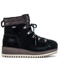 UGG Birch ブーツ - ブラック