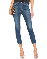 Citizens of Humanity - Olivia スキニーデニム. Size 27,28,29,30,31,32. - Lyst