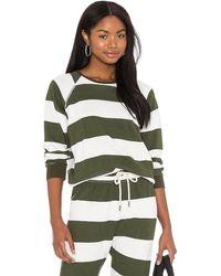 The Great Shunken Sweatshirt - Green