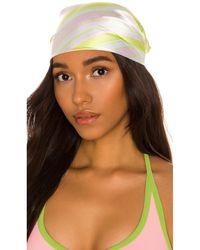 Frankie's Bikinis Banda para el pelo heidi - Multicolor