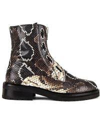 AllSaints Ariel Boot - Black