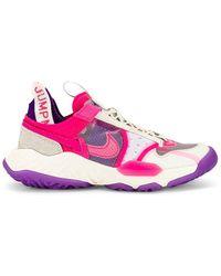 Nike - Delta スニーカー - Lyst