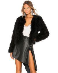 Lamarque - Deora Jacket In Black - Lyst