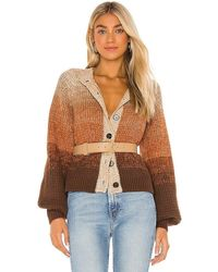The Great - The Dusk Cardigan - Lyst