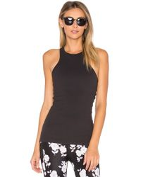 Beyond Yoga - Under Lock And Keyhole Tank - Lyst