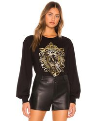 Versace Jeans Couture Tシャツ - ブラック