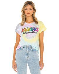 Chaser Grateful Dead Tシャツ - グリーン