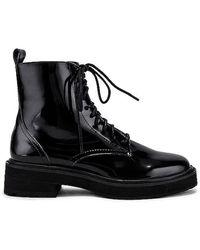 RAYE Bryant Boot - Black
