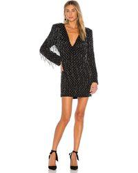 LPA Yula ドレス - ブラック