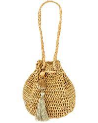 Florabella Stintino Bag - Metallic