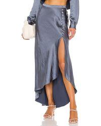 LPA Barclay スカート - ブルー