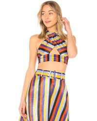 House of Harlow 1960 - X Revolve Jules Top - Lyst