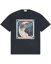 Rhude Tシャツ - ブラック