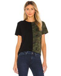 n:PHILANTHROPY Murphy Tシャツ - グリーン