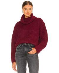 Essentiel Antwerp Anjou セーター - マルチカラー