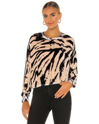 Young Fabulous & Broke Coraline Sweatshirt - Multicolour
