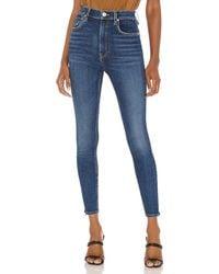 Hudson Jeans スキニー - ブルー