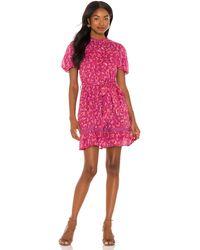brand: Banjanan Jade ドレス - ピンク