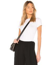 ATM Luxury Finish ジャージーtシャツ - ホワイト