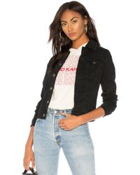AG Jeans - Robyn Jacket - Lyst