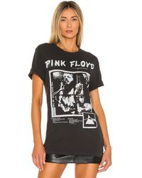 Junk Food - Pink Floyd グラフィックtシャツ - Lyst