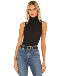 Free People - Take On The Turtle ボディスーツ - Lyst