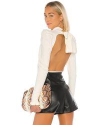 LPA Marie セーター - ホワイト