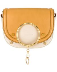 See By Chloé - Mara バッグ - Lyst
