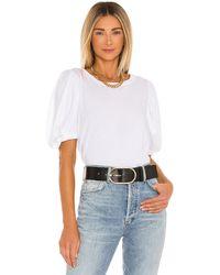 Michael Lauren Saddler Tシャツ - ホワイト