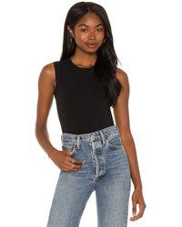 ATM Tシャツ In Black. Size S, M, L. - ブラック