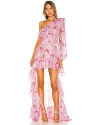 ATOIR Whirlwind Dress - Pink