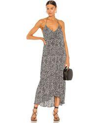 LPA Acosta ドレス - ブラック