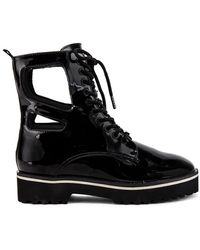 Kendall + Kylie Langmore Boot - Black