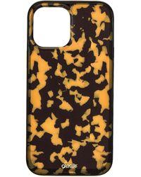 Sonix Clear Coat Iphone 12 Pro Max Case В Цвете Brown Tortoise - Коричневый
