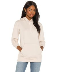 Lovers + Friends Tavi Hoodie - Natural