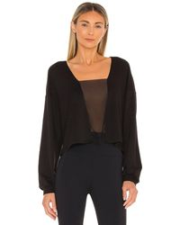 Lanston Overland スウェットシャツ - ブラック