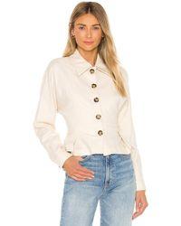 LPA Easton ジャケット - ホワイト