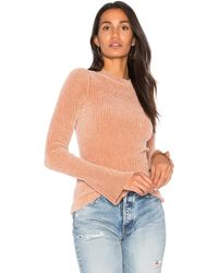 Nude | Round Neck Sweater | Lyst