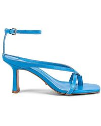 Tony Bianco Becca Sandal - Blue