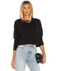 John Elliott Jersey Tシャツ - ブラック