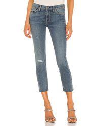 Hudson Jeans Nico スキニーデニム. Size 24,25,26,27,28,29. - ブルー