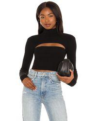 superdown Tasha セーター - ブラック