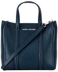 Marc Jacobs Mini トート - ブルー