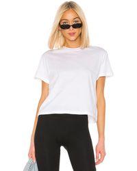 ATM Classic Jersey Tシャツ - ホワイト