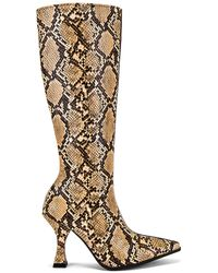 Jeffrey Campbell - Corrode Boot - Lyst