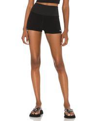 Alo Yoga Soft Aura Short - Mehrfarbig