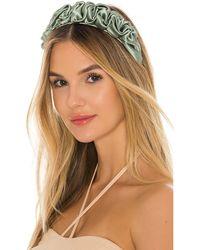 Jennifer Behr Amelia Headband - Multicolor
