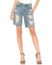 Blank NYC - Wild Child Skort - Lyst