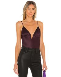 Cami NYC Roselyn Cami - Purple