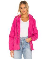 Mackage Bonnie Jacket - Pink